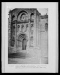 Portada Sur, o del Obispo